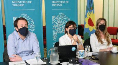Provincia de Buenos Aires y docentes, a un paso de cerrar la paritaria 2020