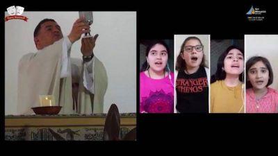 San Fernando: el domingo celebrarán la 'Misa del Folklorista' de manera virtual