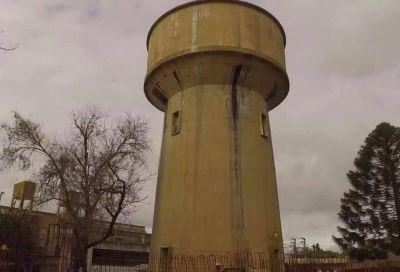 El sábado cortarán el suministro de agua en todo Cañuelas