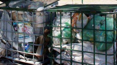 Río Negro va a producir combustibles a partir de residuos plásticos