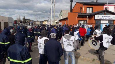 Tierra del Fuego: Textiles hicieron renunciar al secretario general de la AOT y van por la comisión directiva: