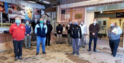 Curas villeros recordaron al padre Mugica y agradecieron la solidaridad de los vecinos de los barrios populares