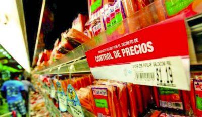 El Senado bonaerense aprobó la Ley de Góndolas y el control de precios
