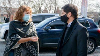 La gestión de Kicillof llevó al Instituto de Hemoterapia al borde del caos