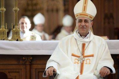 """Vuelven las misas a La Plata, Berisso y Ensenada: """"Tucho"""" Fernández pidió no ir el domingo y elegir los días de semana"""