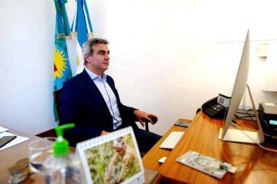 Durañona destacó la media sanción a la ley para que gobiernos locales controlen precios