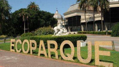 Ciudad: este sábado reabre el Ecoparque