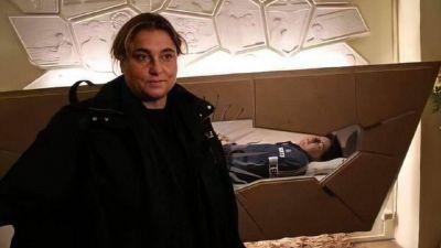 Barba agradeció el mensaje de la madre de Carlo Acutis, un joven que será beatificado