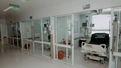 El Sindicato Médico denuncia que en San Juan no hay camas para recibir pacientes sospechosos