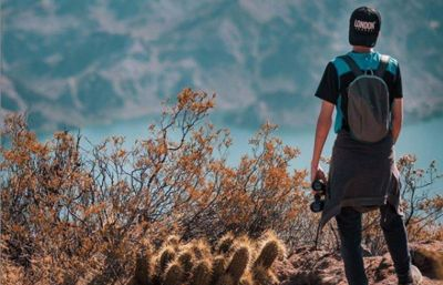 Turismo interno: gran expectativa en San Rafael