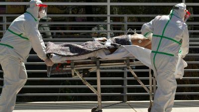 Pese a la meseta de contagios de coronavirus, hubo récord de 13 muertes en Mendoza