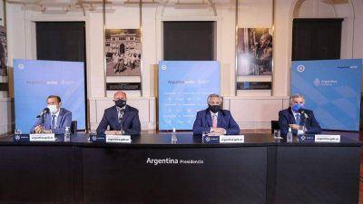 Mendoza sostiene las flexibilizaciones pese al anuncio presidencial