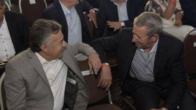 Cornejo-Cobos: la dupla soñada por Suarez para las Legislativas de 2021