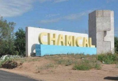 Chamical superó el brote y está nuevamente libre de covid-19