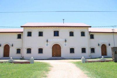 El rector del Seminario de Río Cuarto fue designado obispo titular de Pinhel y arzobispo auxiliar de Tucumán