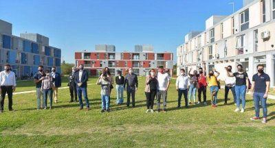 Procrear Ituzaingó | Diez familias ya tienen las llaves de su casa