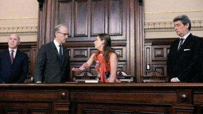 Los alfiles de Cristina Kirchner: quiénes dan las grandes batallas de la Vicepresidenta en Diputados