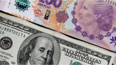 El dólar, la obsesión argentina