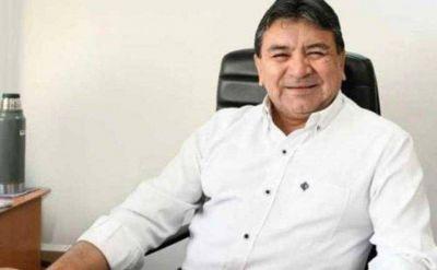 Voytenco asumió al frente de la UATRE y lideró una reunión de conducción del gremio