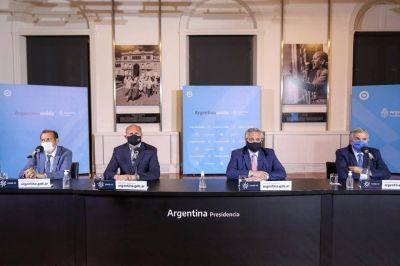 La comunicación de Alberto Fernández, la oposición intratable y los medios sin escrúpulos