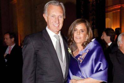Quién era Jorge Neuss, el empresario que mató a su mujer y luego se suicidó