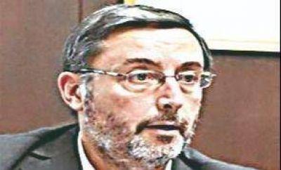 «Bulín» Fernández cuestionó la «falta de debate interno» de la conducción del PJ