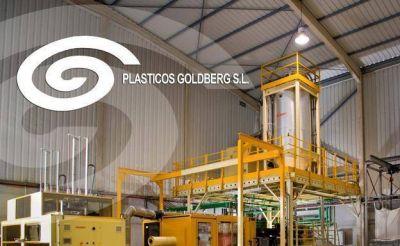 Embalajes de plástico para la industria alimenticia