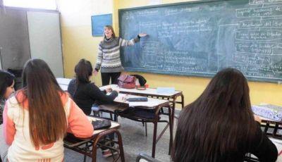 Docentes privados alertaron que la mayoría de escuelas no se adaptan al protocolo y carece de aula de auxilio
