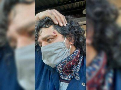 A días del 17 de octubre, la Policía reprime a trabajadores en la cuna del peronismo