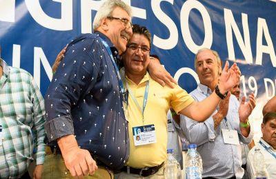 UATRE. Tras la muerte de Ayala, José Voytenco asumió como secretario general