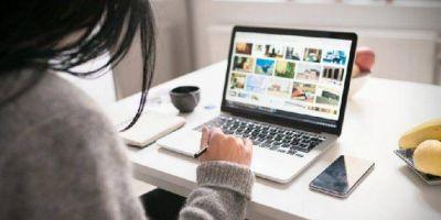 Encuesta: la mayoría de quienes hacen teletrabajo tiene «problemas para separar los tiempos personales y laborales»