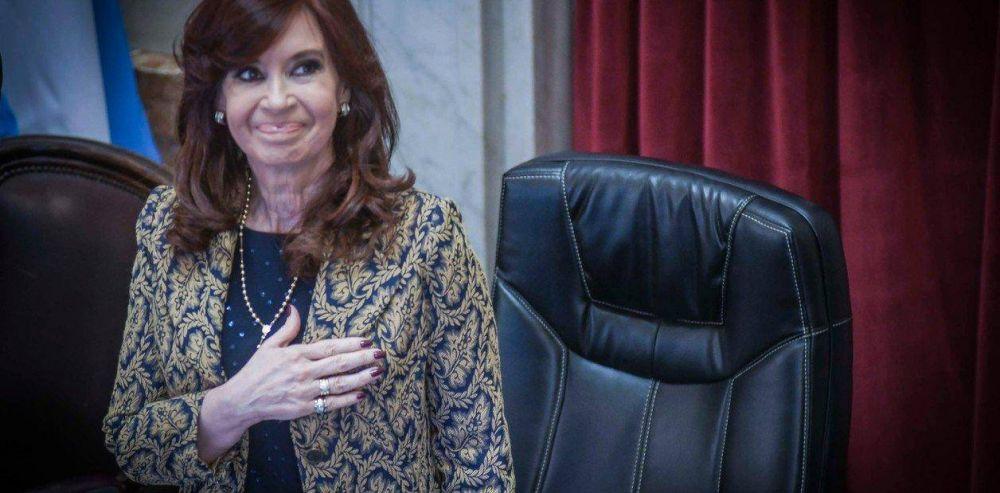 La derrota de Cristina Kirchner, señales al FMI y Alberto Fernández nuevo jefe peronista