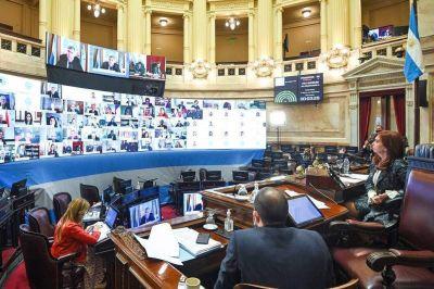 La estrategia ante Cristina divide a Juntos por el Cambio