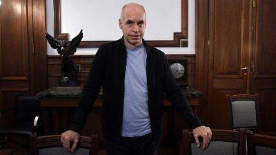 Cuáles son los planes de Horacio Rodríguez Larreta para las elecciones de 2021 que deberían apuntalar su proyecto presidencial de 2023