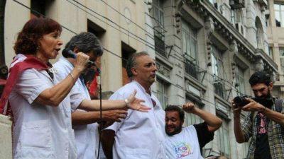 El gobierno de Kicillof convocó a Judiciales y médicos a paritarias