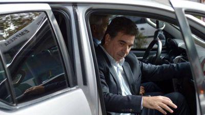 Ritondo lanza la campaña para gobernador y lleva a los diputados a la toma de Guernica
