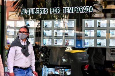 El costo de los alquileres subió el 30% en Mar del Plata