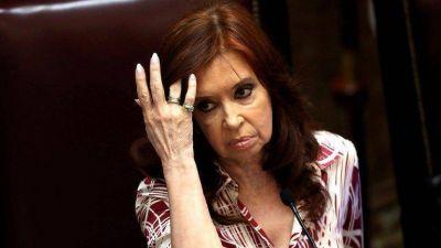 """Andrés Larroque: """"Las preocupaciones de Cristina no tienen que ver con las cuestiones judiciales"""""""