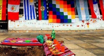 Santa Fe celebra el Día del Respeto a la Diversidad Cultural