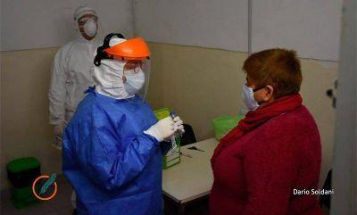 Se registraron 740 casos en Rosario, y más de 1.500 en la provincia