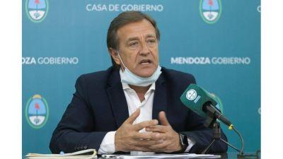 Nueva cuarentena: Mendoza no acata la decisión de Nación y aclara que no volverá a Fase 1