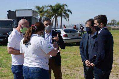 Provincia intimó al grupo empresario que explota autocine en San Isidro por adeudar más de $27 millones