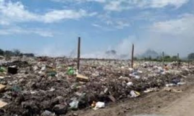 Iniciarán la recolección diferenciada de residuos en unos 17 barrios de Goya