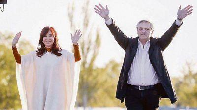Alberto y Cristina, únicos oradores para acto del 17
