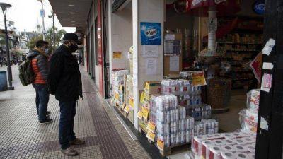 """Sube el precio de los alimentos y se dispara la """"inflación del conurbano"""""""
