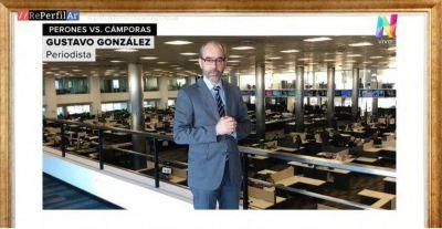 Peronistas vs Camporistas | Se está perdiendo una oportunidad histórica