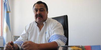 Ibarra tomó el comando de las 62 Organizaciones, se acercó a Daer y hará su relanzamiento el 17 de ocubre