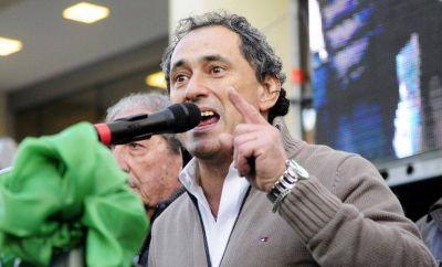 La Union Ferroviaria denunció graves agresiones a trabajadores de la Línea Roca