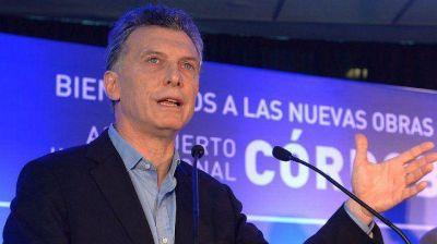Volvió Macri y se agrandaron los halcones