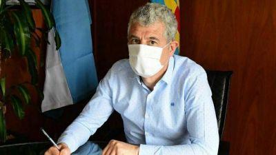 Inacción del intendente Gustavo Barrera ante un asentamiento ilegal con 1.200 ocupantes
